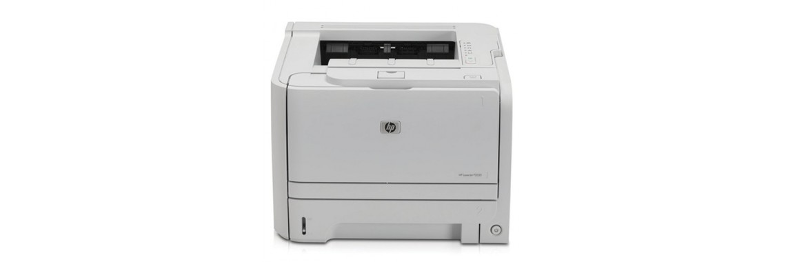 Hp printer 2035
